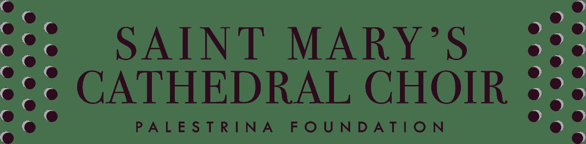 Palestrina Foundation-SMCC+Mono_Choir+Foundation-red